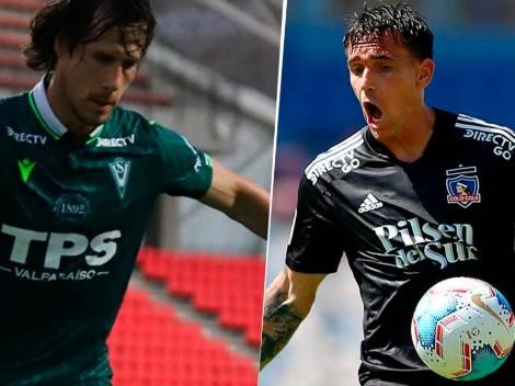 Qué canal transmite Santiago Wanderers vs. Colo Colo por la Primera División de Chile