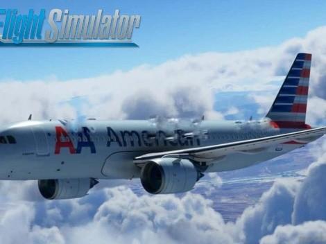 Video: así se compara Microsoft Flight Simulator con un vuelo real