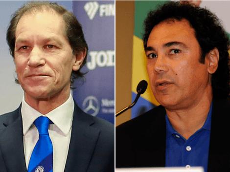 """Ordiales desmintió a Hugo Sánchez y dijo que Reynoso fue """"Plan B"""""""