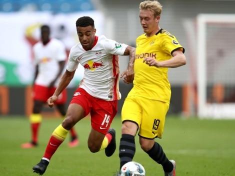 Leipzig vs Borussia Dortmund: Preview, predictions and how to watch 2020-21 Bundesliga season today