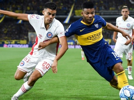 Argentinos Juniors vs Boca: How to watch Argentine Copa Diego Maradona 2020 today, predictions and odds