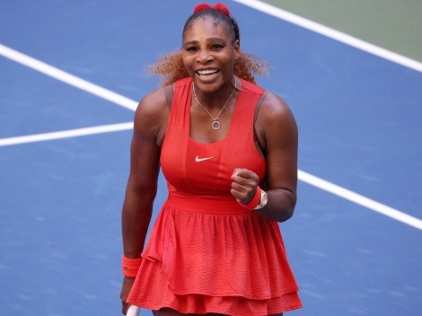 Tennis Player Profile: Serena Williams - Biography, place of birth