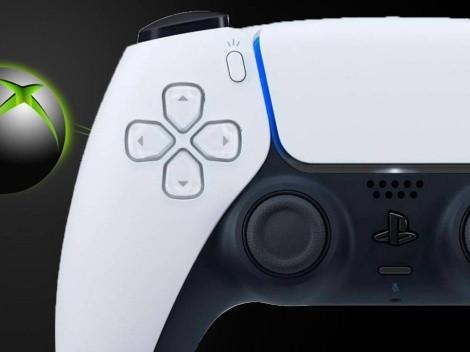 Xbox lanza una encuesta sobre el mando DualSense de PS5