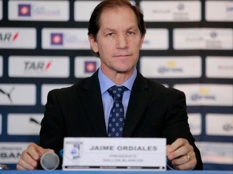Cruz Azul: Jaime Ordiales no quería que Robert Siboldi renuncie a su cargo como entrenador