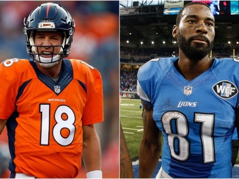 Peyton Manning, Calvin Johnson headline star-studded Hall of Fame class