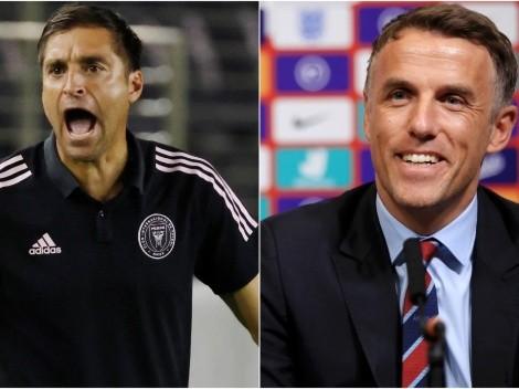 El entrenador que quiere David Beckham para Inter Miami en 2021