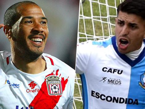 Qué canal transmite Curicó Unido vs. Antofagasta por la Liga de Chile