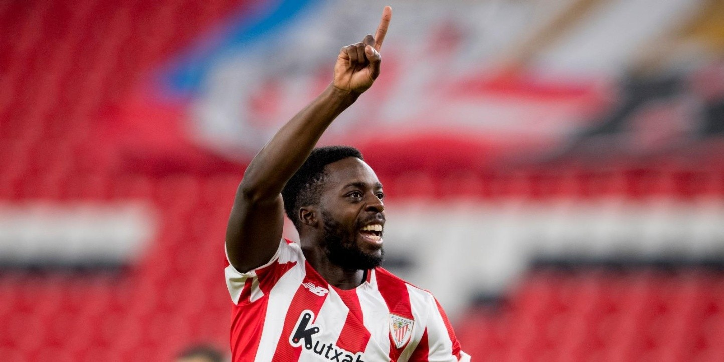 La defensa del Barcelona es un horror: Iñaki Williams tardó 2' en marcar