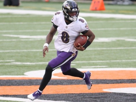 Former NFL player predicts Lamar Jackson will have a deep playoff run with Ravens