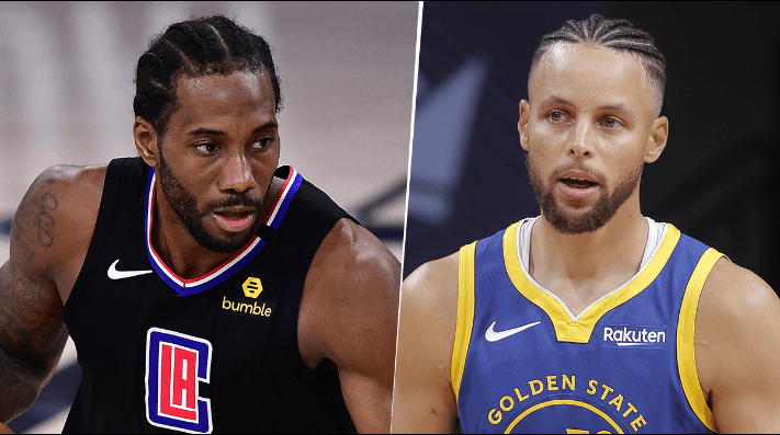 Los Angeles Clippers vs. Golden State Warriors (Fotos: Getty Images)