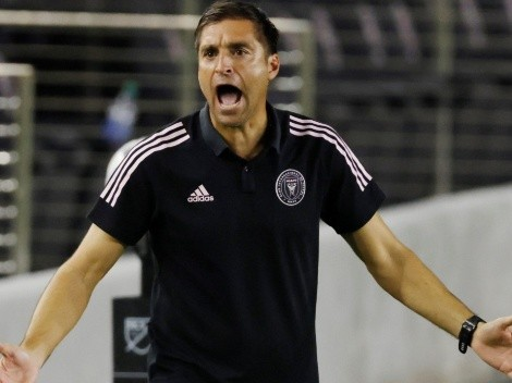 OFICIAL: Inter Miami toma una decisión definitiva sobre Diego Alonso