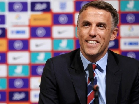 Phil Neville rumored to be next Inter Miami coach