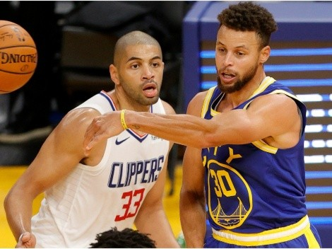 Warriors and Clippers meet again at Chase Center