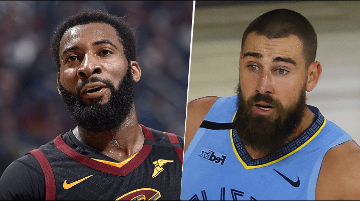 Cleveland Cavaliers vs. Memphis Grizzlies (Fotos: Getty Images)