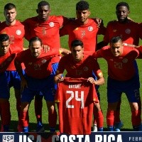 Costa Rica schedule in 2021: Fixture, dates and rivals