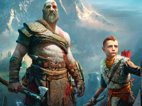 God of War: Ragnarok sería lanzado tanto para PS4 como para PS5