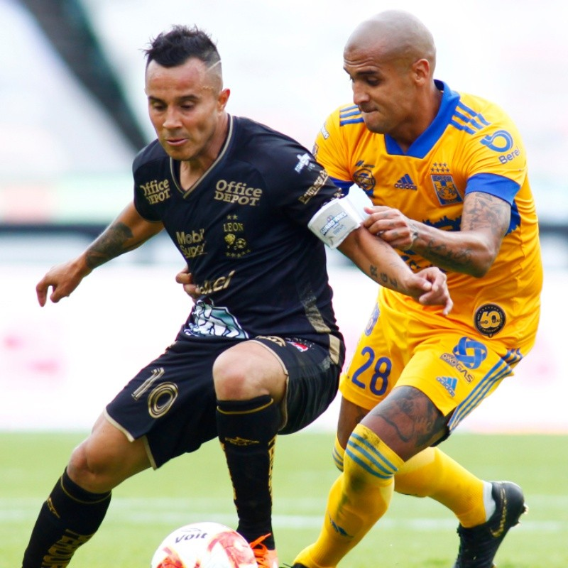 How To Watch Tigres Vs Leon In The Us Predictions Odds And Live Stream Online Free Liga Mx 2021 Watch Here
