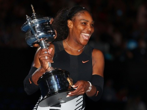 Tennis: How many Grand Slams does Serena Williams have?
