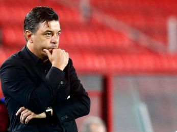 Marcelo Gallardo no guardará nada.
