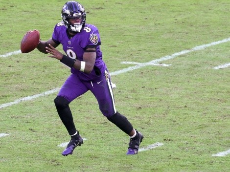 NFL analyst reveals what Lamar Jackson is yet to accomplish with Ravens