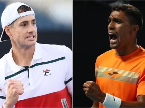 John Isner vs Thiago Monteiro: How to watch ATP Delray Beach Open, predictions and odds