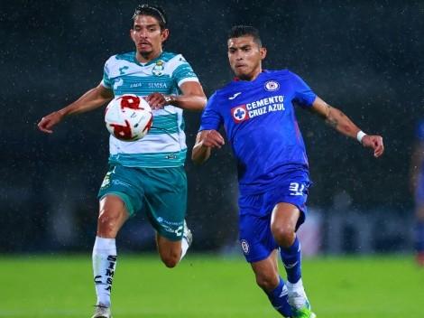 Santos Laguna host Cruz Azul for their first game of the Liga MX 2021 season