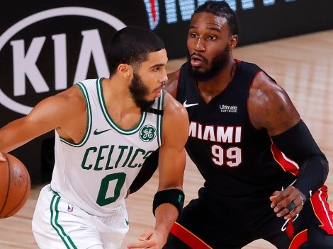 Miami Heat vs Boston Celtics: Predictions, odds, and how to watch the 2020/21 NBA season today