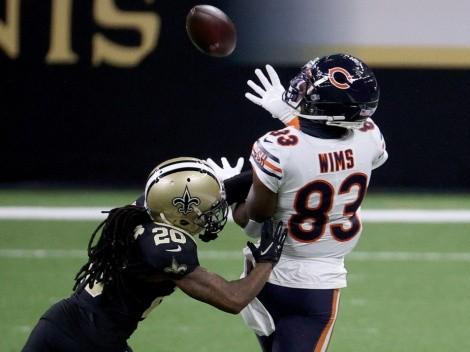El blooper de los Playoffs: un touchdown se fue a la basura