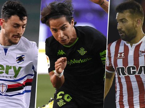 Agenda de hoy, lunes 11 de enero: Copa Maradona, Liga MX, LaLiga y más