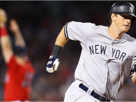 MLB Rumors: DJ LeMahieu could sign with... The Red Sox?