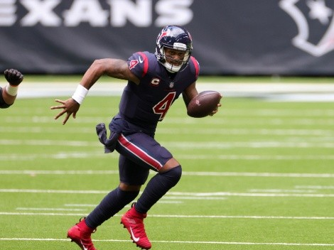 Deshaun Watson could join NFC team in blockbuster quarterback swap deal