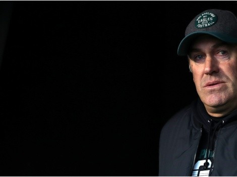 ¡No más! Philadelphia Eagles despidió a Doug Pederson como entrenador en jefe