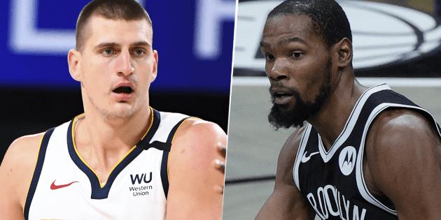 Denver Nuggets vs. Brooklyn Nets EN VIVO por la NBA con Facundo Campazzo: hora, canal de TV y streaming   Bolavip