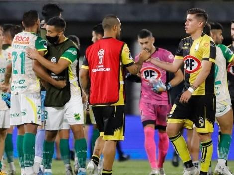 Todo se define en Varela: Coquimbo y Defensa igualaron sin goles