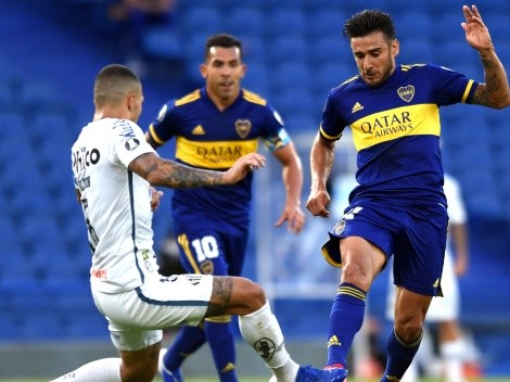Santos host Boca at Vila Belmiro to define the 2nd finalist of the Libertadores