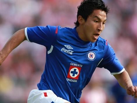 César Villaluz analiza la mala racha de Cruz Azul y culpa a la suerte