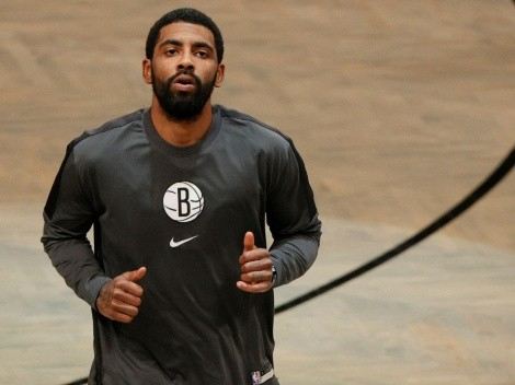 NBA analyst calls out Kyrie Irving, dares him to retire