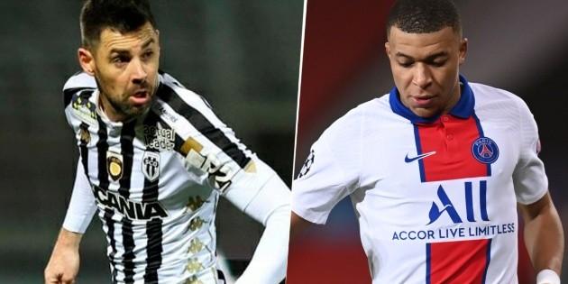 PSG vs. Angers EN VIVO Y EN DIRECTO por la Ligue 1 HORARIO VIA ESPN 3 | Bolavip