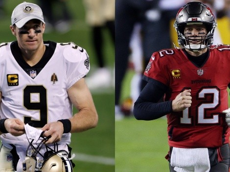 Drew Brees makes curious revelation about Tom Brady ahead of Sunday game