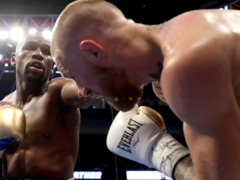Boxing: How much did Floyd Mayweather win in the last fight?
