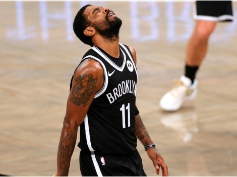 ESPN analyst says Brooklyn Nets could void Kyrie Irving's contract