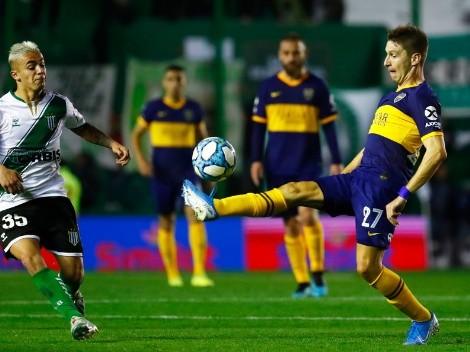 Boca and Banfield clash in Copa Diego Maradona Final today