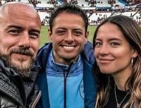 Diego Dreyfus rompió el silencio tras acusaciones de haber roto el matrimonio de 'Chicharito'
