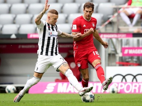 Bayern look to get back to winning ways against Freiburg today