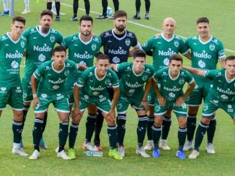 ¡Sarmiento de Junín consiguió el ascenso a la máxima categoría de Argentina!