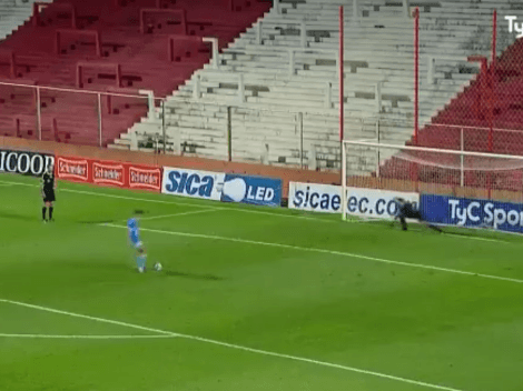 Video: Vicentini atajó el penal y Sarmiento ascendió a Primera