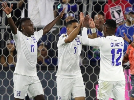 Honduras schedule in 2021: International friendlies, fixture and rivals
