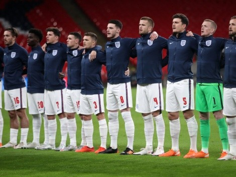 England schedule in 2021: International friendlies, fixture and rivals
