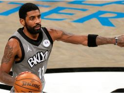 Kyrie Irving (Foto: Getty)