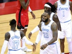 The trade that could create a Lakers Big 3 to lift LeBron past Durant and the Nets